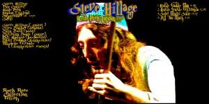 Steve Hillage Hyde Park 76