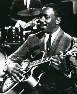 Wes Montgomery pic