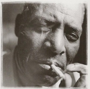 Howlin' Wolf Pic