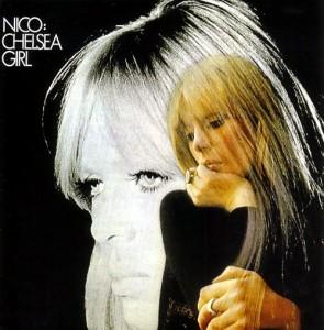 Nico  Chelsea Girl Cover 1967