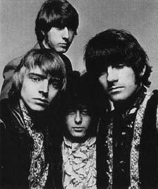The Yardbirds 67:68 image 2