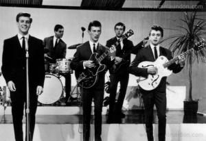 Billy J. Kramer With The Dakotas 1964