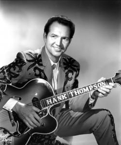 Hank Thompson
