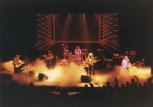 Hawkwind 1980