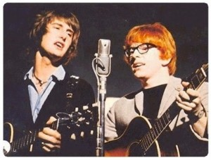 Peter And Gordon 1966