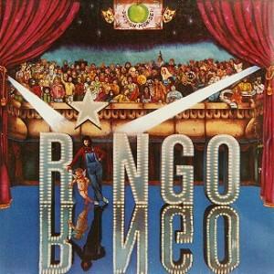 Ringo Cover 1973