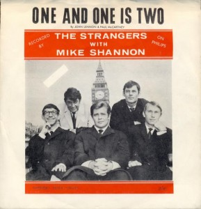 The Strangers with Mike Shannon - One And One Is Two