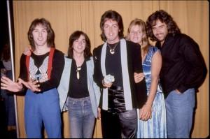 Wings US 1976
