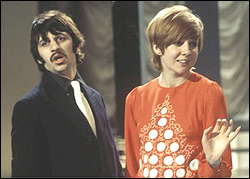 Cilla and Ringo