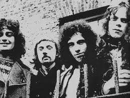 Rare Bird 1970