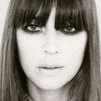 Cat Power B:W Pic