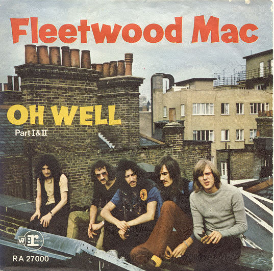 Peter Greens Fleetwood Mac Peter Greens Fleetwood Mac