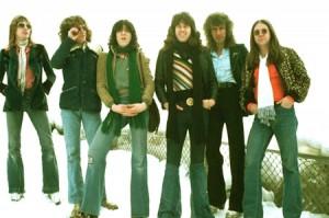 The Pretty Things 1974 Pic