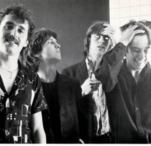 The Soft Boys 1980