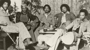 The Meters B:W 5 piece