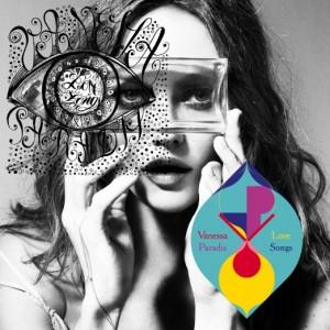 Vanessa Paradis Love Songs 2013