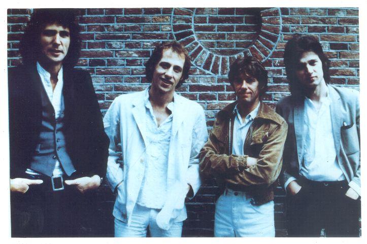 Αποτέλεσμα εικόνας για Dire Straits 1978