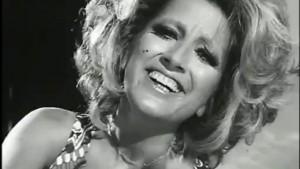 Mina B:W 1969