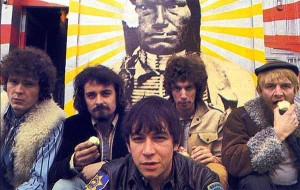 eric burdon and the animals 1968