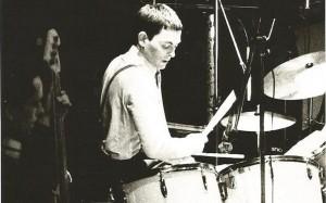 John Bradbury eighties pic