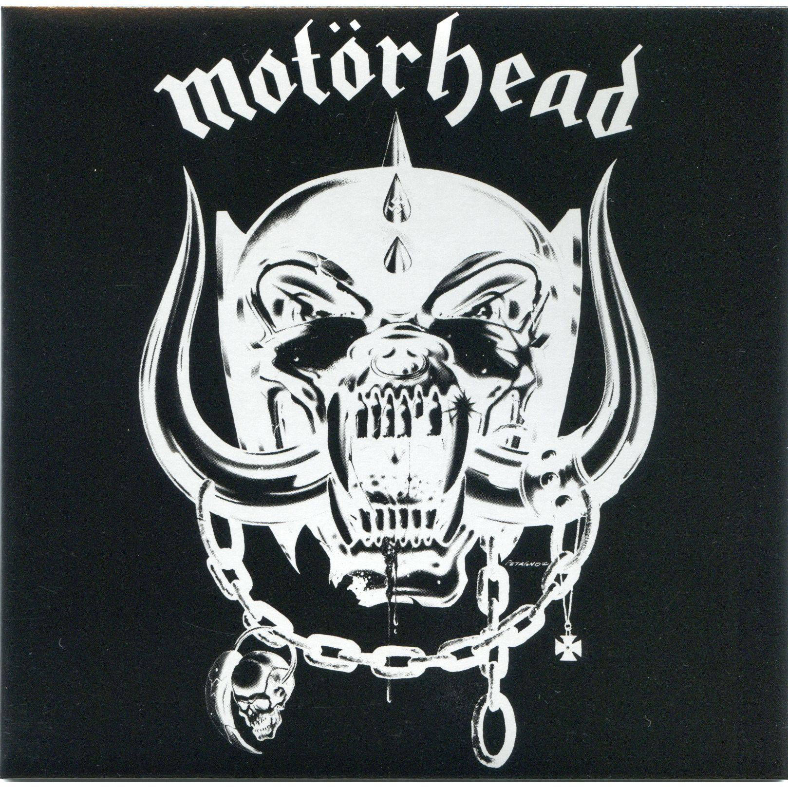 3/1/16 - Motörhead - 1977 - In Deep Music Archive