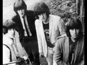 The Rockin' Vickers - 1966