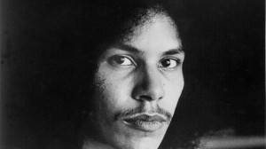 Shuggie Otis - B:W pic - Early Seventies