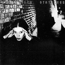 Lebne Lovich - Stateless - 1978 - Cover Art