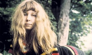 Sandy Denny Pic Keith Morris Colour