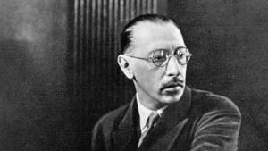 Stravinsky B:W
