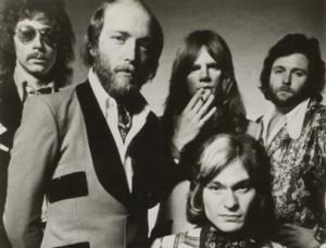 The Strawbs B:W 1972:1973